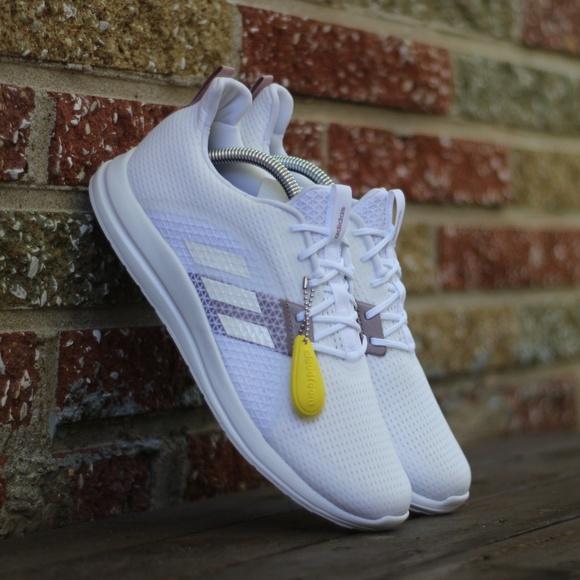 Adidas Shoes Stabilitet Kvinder løbesko splinternyPoshmark  Womens Us 10 Element V Running Shoe Cm7298